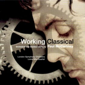 Paul McCartney – Working Classical (1999)