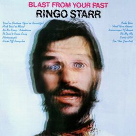 Ringo Starr – Blast From Your Past (1976)
