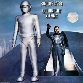 Ringo Starr – Goodnight Vienna (1974)
