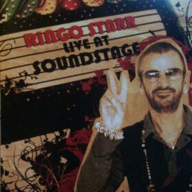 Ringo Starr – Live at Soundstage (2007)