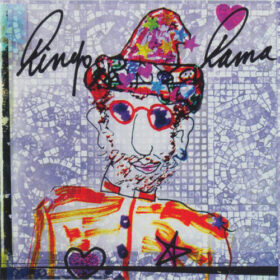 Ringo Starr – Ringo Rama (2003)