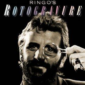 Ringo Starr – Ringo's Rotogravure (1976)