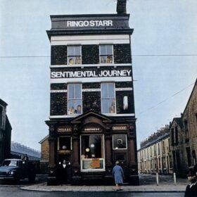 Ringo Starr – Sentimental Journey (1970)