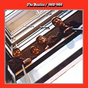 The Beatles – 1962-1966 (1973)