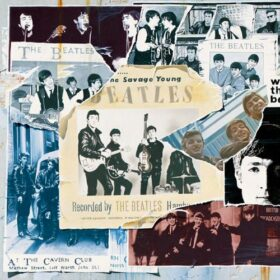 The Beatles – Anthology 1 (1995)