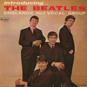 The Beatles – Introducing the Beatles (1964)