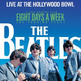 The Beatles – Live At The Hollywood Bowl (2016)