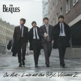 The Beatles – On Air, Live At The BBC Volume 2 (2013)