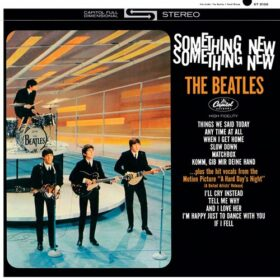 The Beatles – Something New (1964)