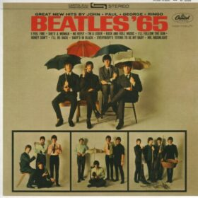 The Beatles – The Beatles '65 (1964)