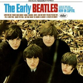 The Beatles – The Early Beatles (1965)