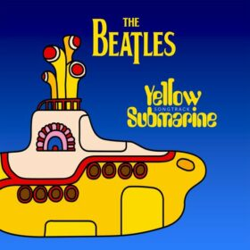 The Beatles – Yellow Submarine Songtrack (1999)