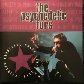 The Psychedelic Furs – Beautiful Chaos (2001)
