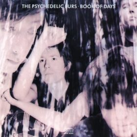 The Psychedelic Furs – Book Of Days (1989)