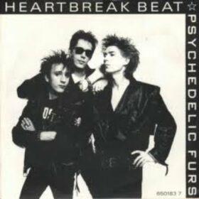 The Psychedelic Furs – HeartBreak Beat (2005)