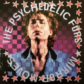 The Psychedelic Furs – Mirror Moves (1984)
