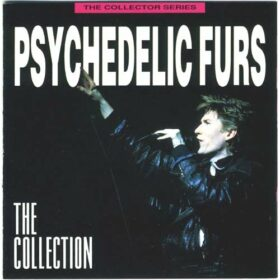 The Psychedelic Furs – The Collection (1991)