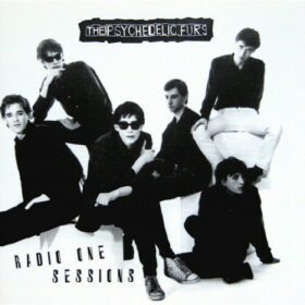 The Psychedelic Furs – The Radio One Sessions (1997)
