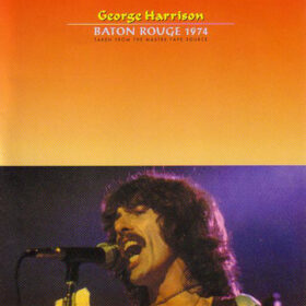 George Harrison – Baton Rouge (1974)