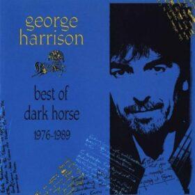 George Harrison – Best Of Dark Horse 1976-1989 (1989)