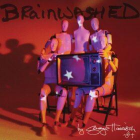 George Harrison – Brainwashed (2002)
