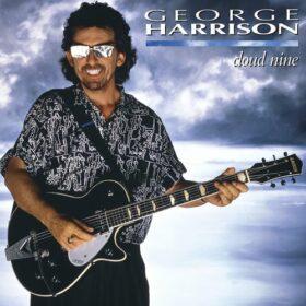 George Harrison – Cloud Nine (1987)