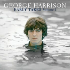 George Harrison – Early Takes Volume 1 (2012)