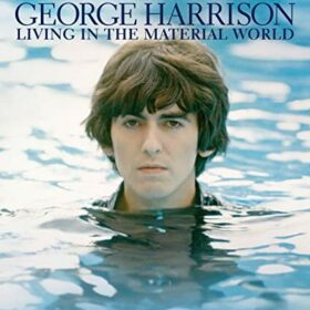 George Harrison – Living In The Material World (Previously Unreleased Tracks) (2011)
