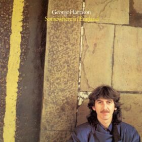George Harrison – Somewhere in England (1981)