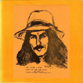 George Harrison – Sue Me Sue You Blues (1974)