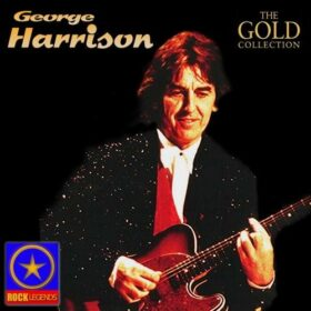 George Harrison – The Gold Collection (2012)