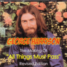 George Harrison – The Making Of All Things Must Pass (1997)