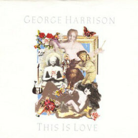 George Harrison – This Is Love (1987)