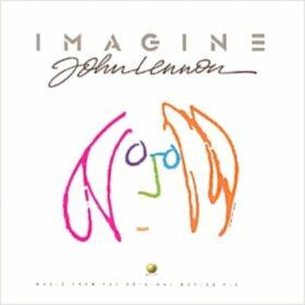 John Lennon – Imagine: John Lennon (1988)