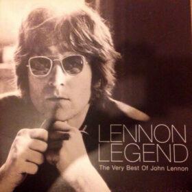John Lennon – Legend The Best [2CD] (2018)