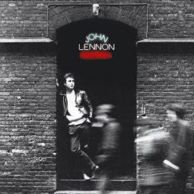 John Lennon – Rock 'N' Roll (1975)