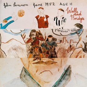 John Lennon – Walls And Bridges (1974)
