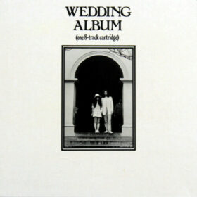 John Lennon – Wedding Album (1969)