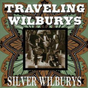 Traveling Wilburys – Silver Wilburys (1990)