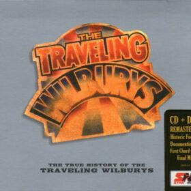 Traveling Wilburys – The True History Of The Traveling Wilburys (2007)