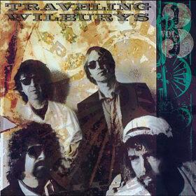Traveling Wilburys – Traveling Wilburys Vol. 3 (1990)