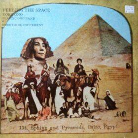 Yoko Ono – Feeling The Space (1973)