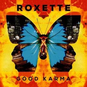 Rоxеttе – Gооd Kаrma (2016)