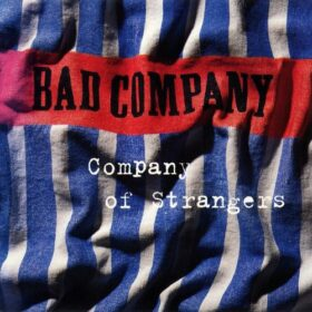 Bad Company – Company of Strangers (1995)
