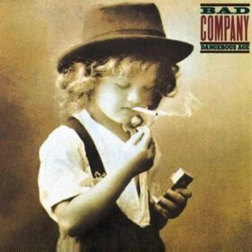 Bad Company – Dangerous Age (1988)