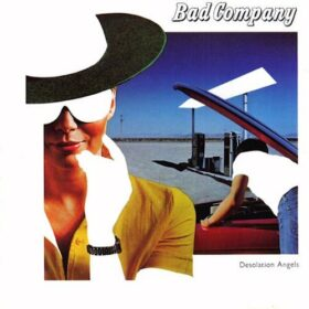 Bad Company – Desolation Angels (1979)