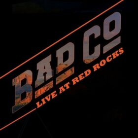 Bad Company – Live At Red Rocks (2017)