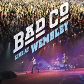 Bad Company – Live At Wembley (2011)