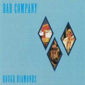 Bad Company – Rough Diamonds (1982)