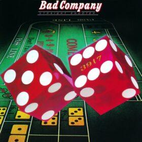 Bad Company – Straight Shooter (1975)
